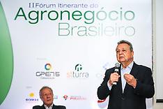 Fórum do Agronegócio Brasileiro