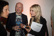 DR. SHANI DU SAUTOY; MARCUS DU SAUTOY;  SOPHIE KENNEDY-CLARK Serpentine Gallery and Harrods host the Future Contempories Party 2016. Serpentine Sackler Gallery. London. 20 February 2016