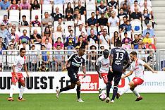 Bordeaux vs Nimes - 16 September 2018