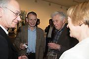 ANDREW MARR, William Tillyer, 80th birthday exhibition. Bernard Jacobson. 28 Duke st. SW1 25 September 2018
