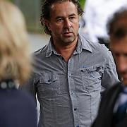 NLD/Bilthoven/20120618 - Uitvaart Will Hoebee, Bart Bosch