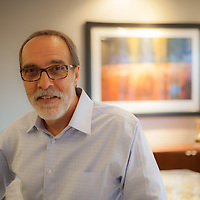 Peter J. Raimondi, President & CEO, Banyan Partners, Palm Beach Gardens, Florida, photographed for Investment News.