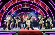 Strictly Come Dancing Tour Birmingham Arena<br />Alexandra Burke , Goka Marquez