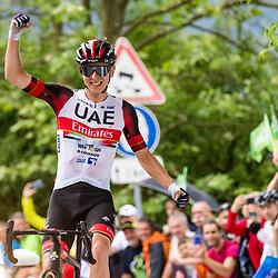 20210610: SLO, Cycling - 27th Tour of Slovenia / 27. dirka Po Sloveniji, Day 2