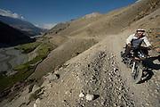 Mustang Region, Nepal (Photo by David Stubbs)