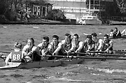 1987 Leyland Daf Sprints, Kingston. UK No. 6 Richard PHELPS, N0. Colin GREENAWAY, Bow Maurice HAYES, Mandatory Credit:Peter SPURRIER/Intersport-Images