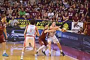 DESCRIZIONE : Venezia Lega A 2014-15 Umana Venezia-Grissin Bon Reggio Emilia  playoff Semifinale gara 5<br /> GIOCATORE : Rovatti Andrea<br /> CATEGORIA : Tecnica Controcampo<br /> SQUADRA : GrissinBon Reggio Emilia<br /> EVENTO : LegaBasket Serie A Beko 2014/2015<br /> GARA : Umana Venezia-Grissin Bon Reggio Emilia playoff Semifinale gara 5<br /> DATA : 07/06/2015 <br /> SPORT : Pallacanestro <br /> AUTORE : Agenzia Ciamillo-Castoria /GiulioCiamillo<br /> Galleria : Lega Basket A 2014-2015 Fotonotizia : Reggio Emilia Lega A 2014-15 Umana Venezia-Grissin Bon Reggio Emilia playoff Semifinale gara 5<br /> Predefinita :