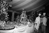 1965 - 04/07 Dinner, Powerscourt