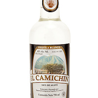 El Camichin Tequila Blanco -- Image originally appeared in the Tequila Matchmaker: http://tequilamatchmaker.com