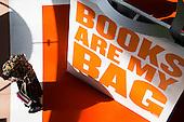 London Book Fair Day 2
