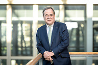 27 NOV 2020, BERLIN/GERMANY:<br /> Armin Laschet, CDU, Ministerpraesident Nordrhein-Westfalen, Landesvertretung Nordrhein-Westfalen<br /> IMAGE: 20201127-01-038