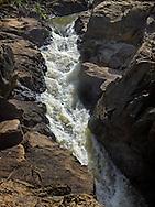 Barron River, North Queeensland