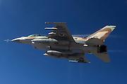 IAF F16I Fighter jet