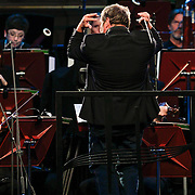 NLD/Haarlem/20121002- Opname AVRO's programma Maestro, Michiel Romeijn