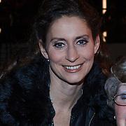 NLD/Zaandam/20131113 - Inloop premiere Nederland Musicalland, Pia  Douwes