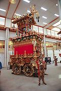 Takayama, Japan History museum
