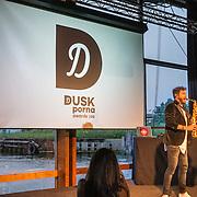 NLD/Amsterdam/20160601 - Uitreiking Porna Awards 2016,