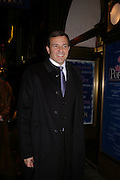 Bob Iger, Mary Poppins Gala charity night  in aid of Over the Wall. Prince Edward Theatre. 14 December 2004. ONE TIME USE ONLY - DO NOT ARCHIVE  © Copyright Photograph by Dafydd Jones 66 Stockwell Park Rd. London SW9 0DA Tel 020 7733 0108 www.dafjones.com