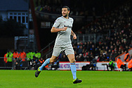 Andy Carroll (9) of West Ham United during the Premier League match between Bournemouth and West Ham United at the Vitality Stadium, Bournemouth, England on 19 January 2019.
