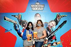 08/02/21: The Suicide Squad LA Screening