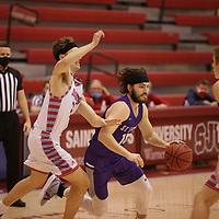 Men's Basketball: Saint John's University (Minnesota) Johnnies vs. University of St. Thomas (Minnesota) Tommies