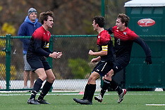 2020-10-27 WPIAL Boys 1A Soccer Playoffs - Sewickley Academy vs. Chartiers Houston