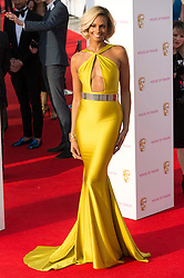 © Licensed to London News Pictures. 08/05/2016. London, UK. ALESHA DIXON attends the BAFTA Television Awards 2016. Photo credit: Ray Tang/LNP