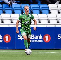 Fotball , 24. september 2017 , 2. divisjon herrer , PostNord-ligaen<br /> Notodden - Nest-Sotra<br /> Ståle Steen Sæthre , Nest