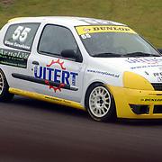 NLD/Zandvoort/20050610 - Training McGregor Porsche GT3 Cup Challenge, Willem Cornelissen