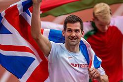 05-03-2017  SRB: European Athletics Championships indoor day 3, Belgrade<br /> Robbie Grabarz GBR