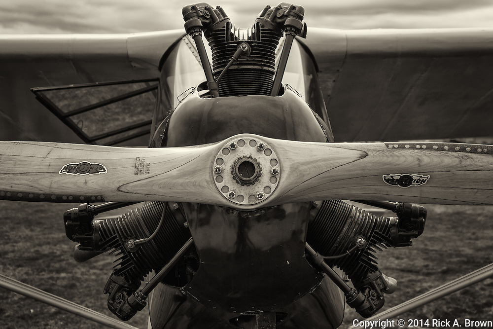 Piper J3P Cub