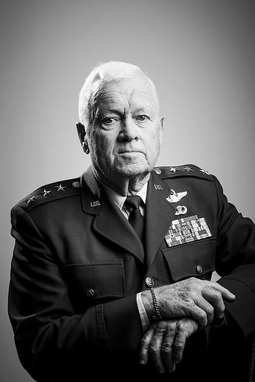 James A. Fain, Jr.<br /> Air Force<br /> O-9<br /> June 5, 1963 - May 26, 1995<br /> Test Pilot<br /> Program Manager<br /> Vietnam War<br /> <br /> Colorado Springs, CO