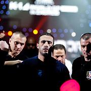 CRO/Zagreb/20130315- K1 WGP Final Zagreb, Badr Hari