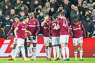 West Ham United v Cardiff City 041218