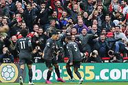 Sheffield United v Liverpool 280919