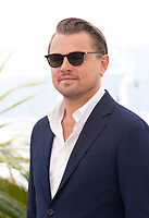 Leonardo DiCaprio at Once Upon A Time... In Holywood film photo call at the 72nd Cannes Film Festival, Wednesday 22nd May 2019, Cannes, France. Photo credit: Doreen Kennedy