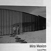 Mira Mexico<br /> This is the first in s series of concept newspapers that can be dismantled, re-edited and turned into an exhibition. Published in 2013 by the New America Foundation.<br /> <br /> It is available for purchase from:<br /> <br /> Photoeye Books (US)<br /> http://www.photoeye.com/bookstore/citation.cfm?Catalog=zf763<br /> <br /> Art Metropole (Canada)<br /> www.artmetropole.com