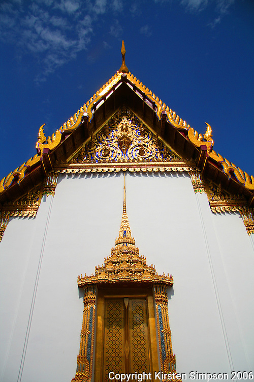 The Grand Palance in Bangkok
