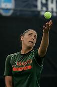 5/12/06 Women's Tennis vs Boston University