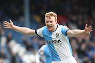 Blackburn Rovers v Swansea City 240115