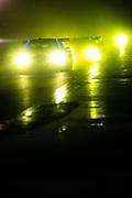 October 10, 2020. IMSA Weathertech, Charlotte ROVAL: #12 AIM Vasser Sullivan Lexus RC F GT3, GTD: Frank Montecalvo, Townsend Bell