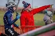 2019 UCI Cyclo-Cross World Champs