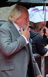 """Edinburgh International Film Festival, Sunday 26th June 2016<br /> <br /> Stars turn up on the closing night gala red carpet for the World Premiere of """"Whisky Galore!""""  at the Edinburgh International Film Festival 2016<br /> <br /> James Cosmo who plays Macalister the Minister in the film.<br /> <br /> (c) Alex Todd   Edinburgh Elite media"""