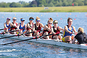 Race: 68  Event: Women's Challenge Eights - Open - Final B<br /> <br /> National Schools Regatta 2018<br /> Sunday<br /> <br /> To purchase this photo, or to see pricing information for Prints and Downloads, click the blue 'Add to Cart' button at the top-right of the page. The Metropolitan Regatta 2018