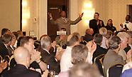 2007 - Eddie George at the Sonny Unger Banquet