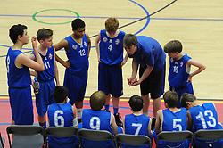 - Photo mandatory by-line: Dougie Allward/JMP - Mobile: 07966 386802 - 23/05/2015 - SPORT - Basketball - Bristol - SGS Wise Campus - Bristol Flyers v  - Bristol Flyers All-Star Game