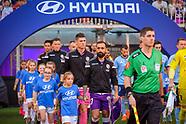 Grand Final 2019 Glory v Sydney FC
