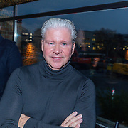 NLD/Amsterdam/20200210 -  Boekpresentatie Donny Roelvink, vader Dries Roelvink