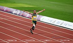Oscar Pistorious wins the 400m 8-9-12