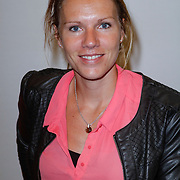 NLD/Arnhem/20121103 - 100 Jarig bestaan NOC/NSF Sportparade, Esther Vergeer